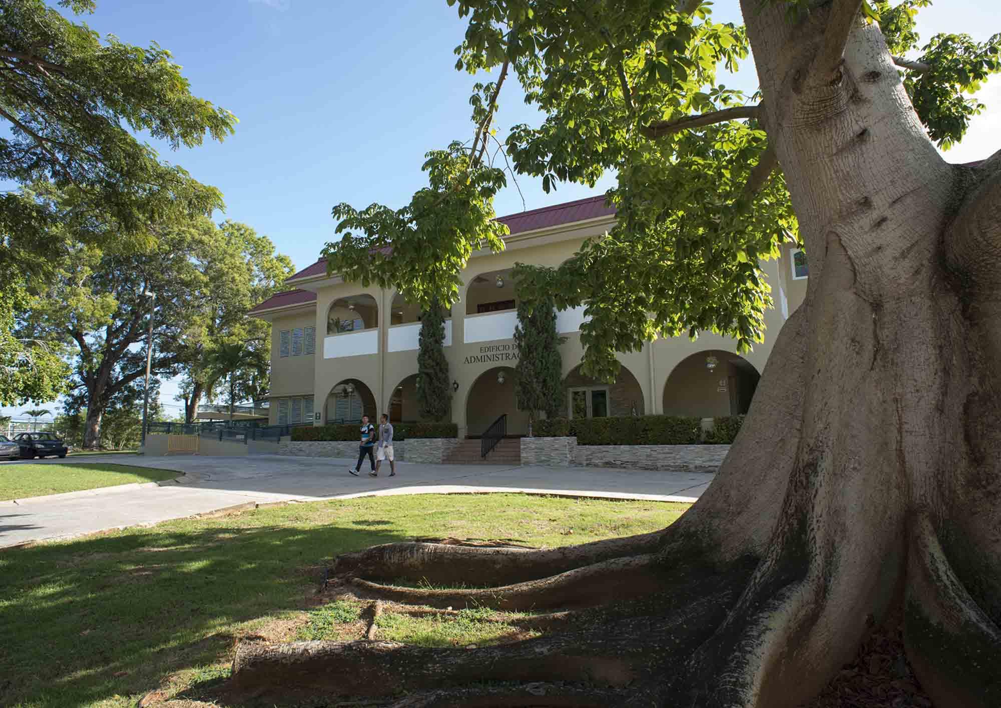 Universidad Interamericana De Puerto Rico Universidad